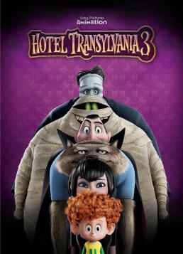 Hotel Transylvania (Film)