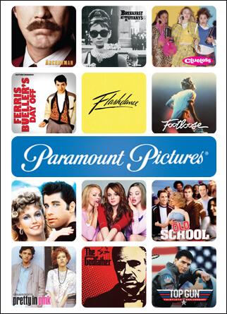 Paramount Film Classics