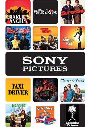 Sony Film & TV Classics