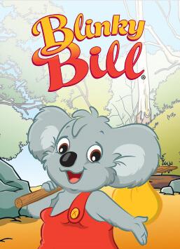 Blinky Bill (classic)