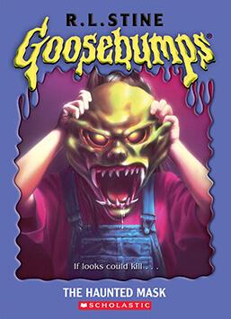 Goosebumps (Classic)