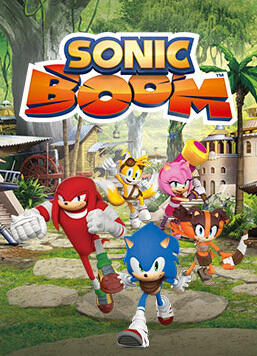 Sonic (TV) Boom