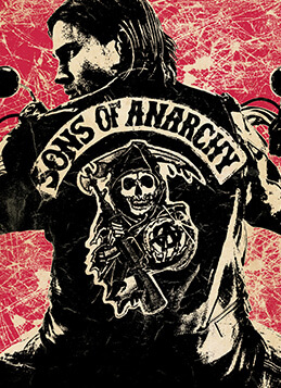 Sons of Anarchy/Mayans