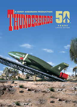 Thunderbirds Classic
