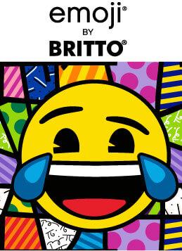 emoji® by BRITTO®