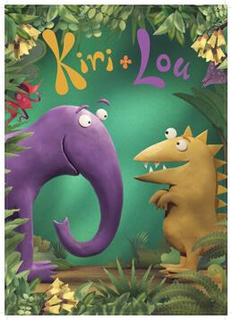 Kiri & Lou