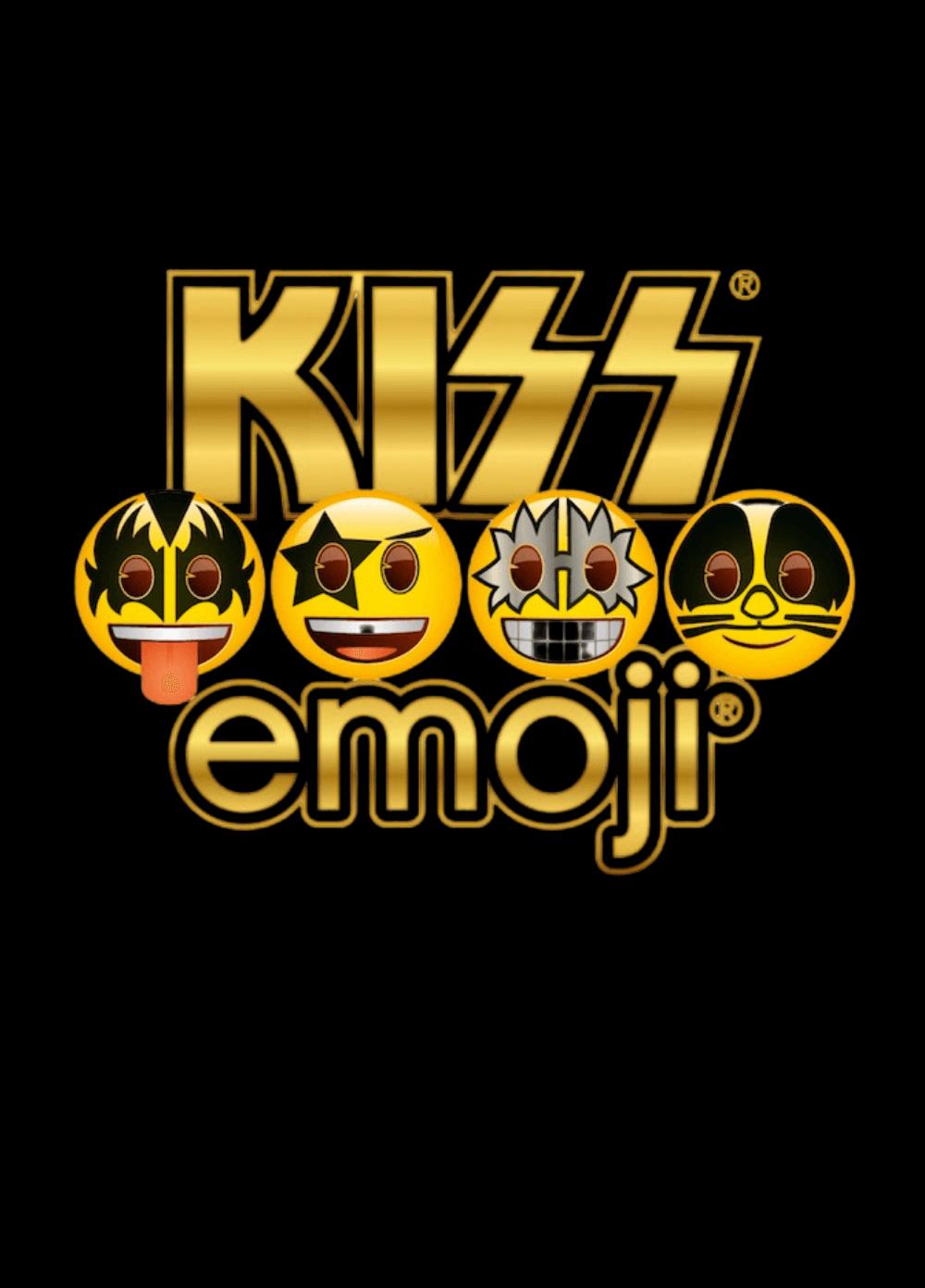 KISS® x emoji® – A Powerful Brand Collaboration!