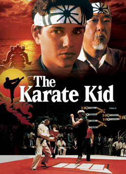 The Karate (Classic)